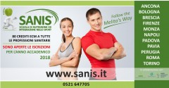 Partnership ANDID - SANIS