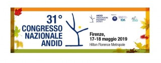SAVE THE DATE! - 31° CONGRESSO NAZIONALE ANDID