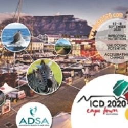 ICD 2020 Cape Town South Africa